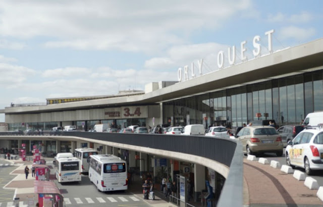 Get to Know About the taxi services from Orly airport to the Town of Paris