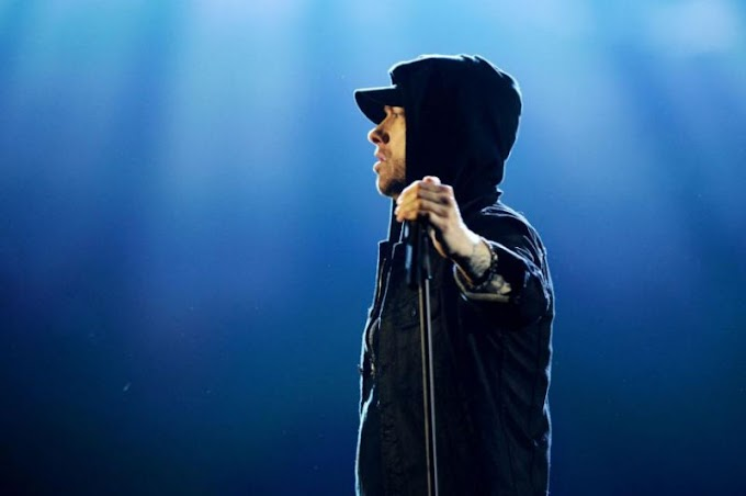 Eminem Is 'Extremely Angry' at Trump for Not Tweeting about His Freestyle Diss