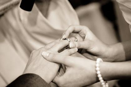 Guidance: 13 Langkah Merencanakan Pernikahan