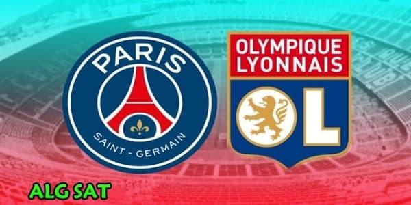 كأس فرنسا - ليون ضد  باريس سان جيرمان - مباريات اليوم - مباراة  باريس سان جيرمان - ليون ضد  باريس سان جيرمان