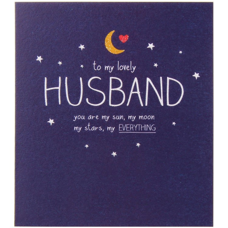 valentines day sayings for husband