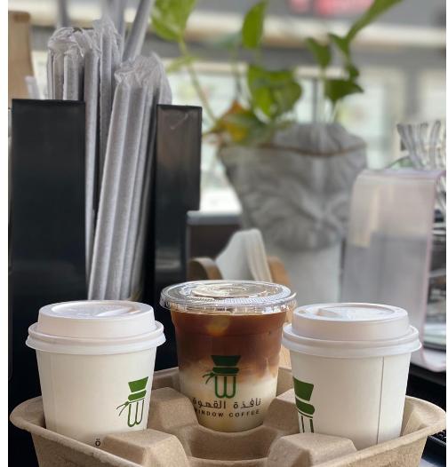 أسعار منيو و رقم عنوان فروع كافيه نافذة القهوة window coffee