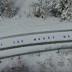 Πρωτότυπη πρόταση γάμου με drone στα χιονισμένα βουνά!