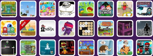 2017 ~ Friv4school 2017 Pro Games