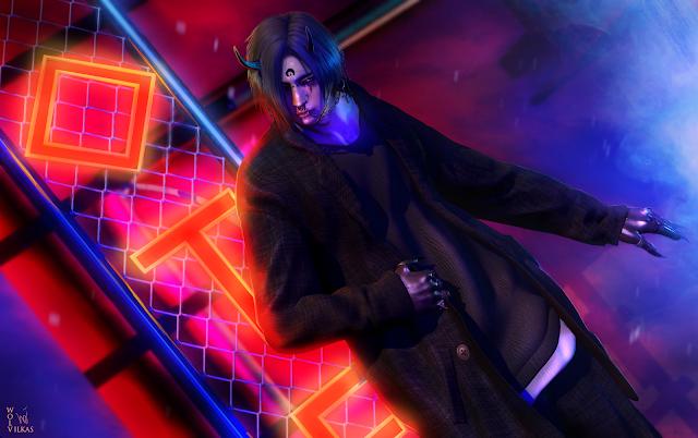 //…The City Calls