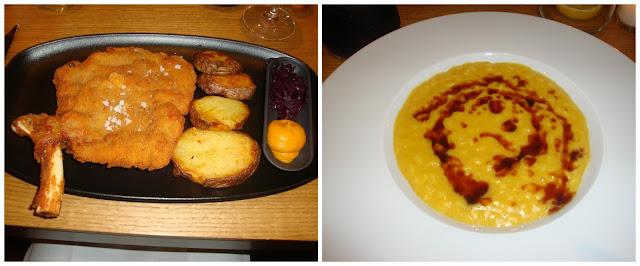Onde comer em Milão - Osteria Brunello