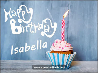 happy 10th birthday isabella
