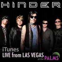 [2007] - iTunes Live From Las Vegas At The Palms [EP]