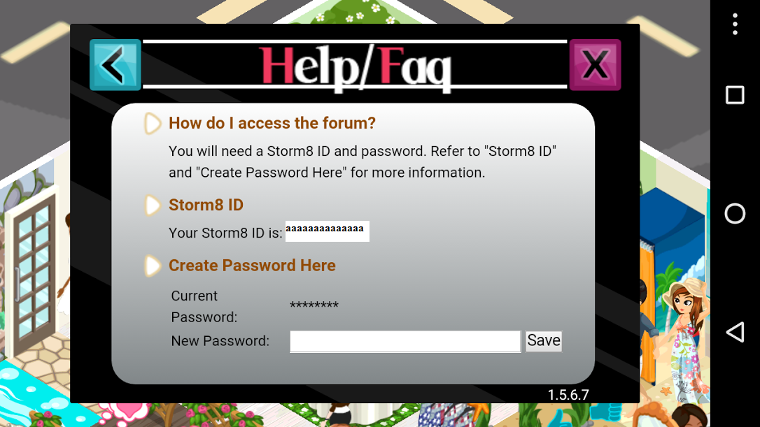 79+ How To Log In Storm8 Id On Home Design - Home Design Games On ...