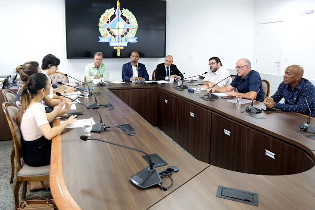 Conclusão da obra do hospital de Guajará-Mirim volta a ser debatida na Assembleia Legislativa
