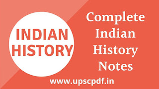 Complete Indian History