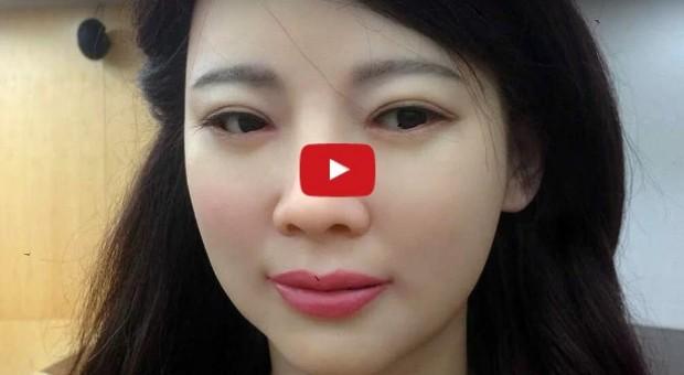 بالفيديو: ظهور دمى جنسية آلية جديدة.. شاهدوا كيف يصعب التمييز بينها وبين النساء الحقيقيات