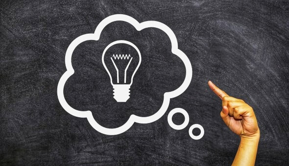 مكون التعبير والإنشاء : مهارة الربط بين الأفكار