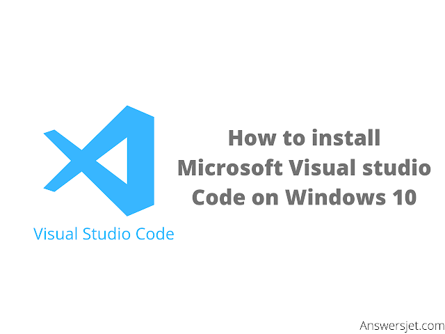 Visual Studio Code Review | How to download VS Code in Windows 10