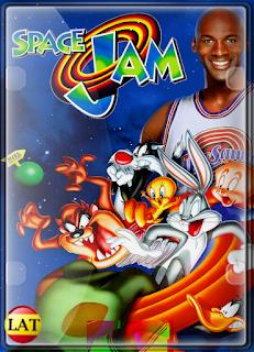 Space Jam: El Juego del Siglo (1996) DVDRIP LATINO/ESPAÑOL