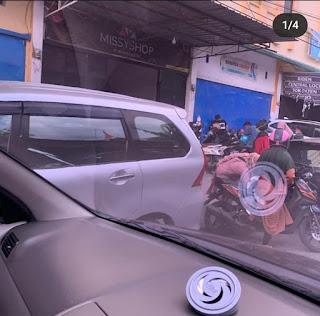PD Parkir Raya Makassar Siagakan TRC Untuk Titik Parkir Yang Semrawut