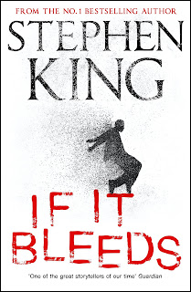 If It Bleeds by Stephen King cover