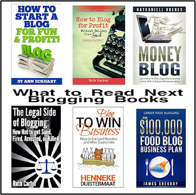 Knowledge is power--especially when you are trying to work from home and make money blogging. Check out these 15 blogging books to help you become a better blogger.  Plus, if you are an Amazon Kindle Unlimited Customer, these are all FREE to read.