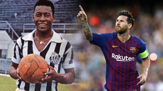 Messi nhắm 12 kỷ lục năm 2020: Giật QBV thứ 7, trở thành vĩ đại nhất mọi thời