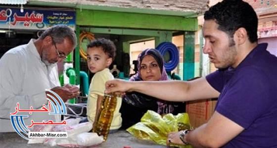 البرلمان ينتصر للمصريين بشأن طلب زيادة دعم بطاقات التموين لـ70 جنيها للفرد.. والجندي: الرئيس يعمل على تخفيف العبء عن المواطنين