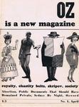 OZ Magazine Sydney