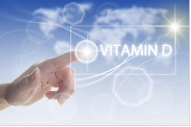 विटामिन ' डी ' की कमी से होने वाली बीमारियां, उपयोगिता और प्राप्ति के साधन