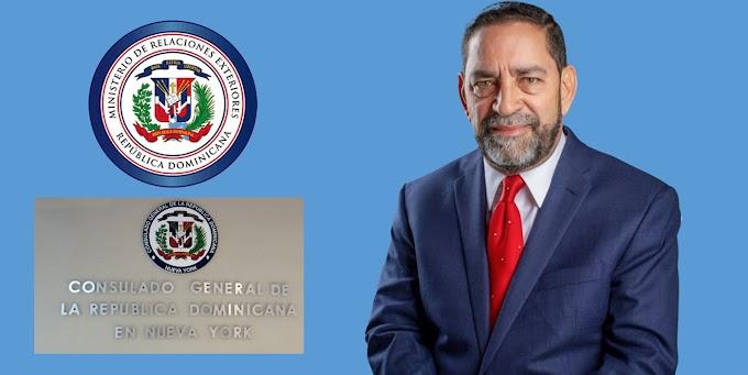 MIREX y consulado en NY  informan a inversionistas en EEUU sobre principales áreas de inversión en República Dominicana