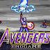 Artista recria batalha final de 'Vingadores: Ultimato' em 16-bits
