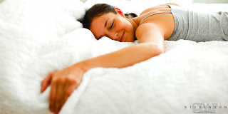 10 ways for deeper sleep by CPAP masks