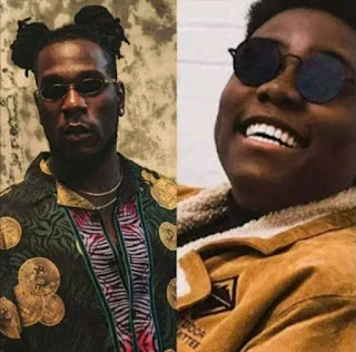 Burna boy wouldn't apologize to anyone and perform in South Africa Teni Slams South Africans