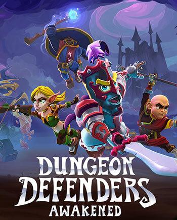 تحميل لعبة Dungeon Defenders Awakened