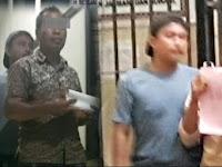 Kepala Desa Hiligodu Bersama Anggotanya, Ditetapkan Tersangka Terkait Penganiayaan Wartawan
