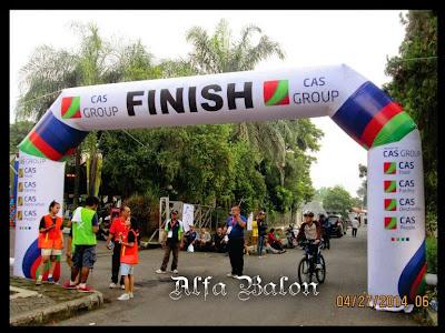 Jual dan Sewa Balon Gate Bogor, Sukabumi dan seluruh Jawa Barat