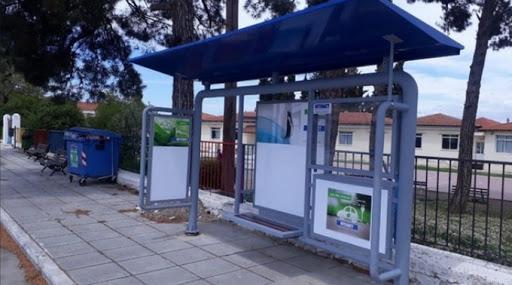 Αναβαθμίζονται οι στάσεις του επιβατικού κοινού στο Δήμο Ναυπλιέων