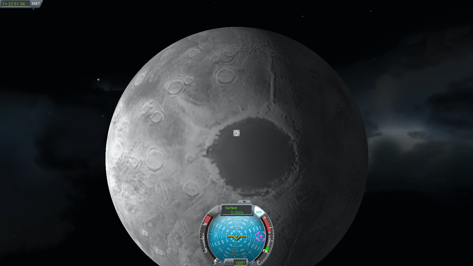 kerbal space program mun landing - photo #7