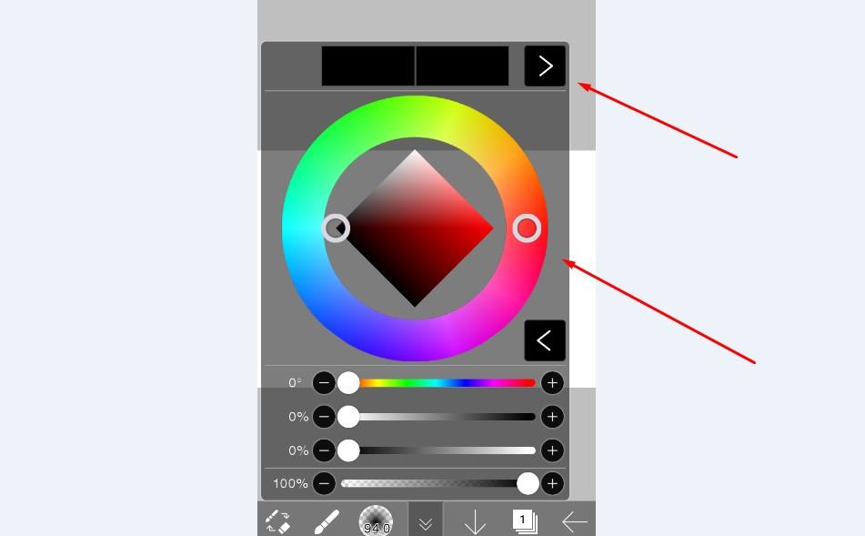 10 Tutorial Cara Menggambar Di Ibis Paint X Android Untuk Pemula