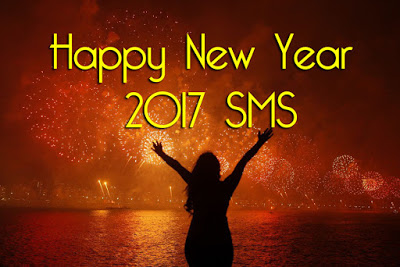 Top # 50+ Happy New Year 2017 SMS