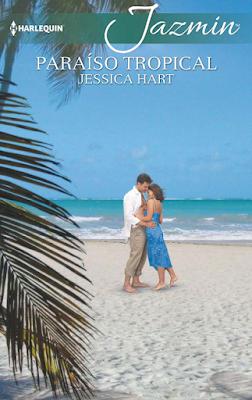 Jessica Hart - Paraíso Tropical