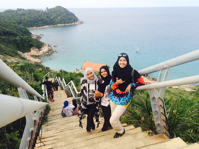 Image result for hiking windmill pulau perhentian