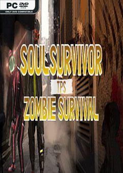 Baixar: Soul Survivor Torrent (PC)