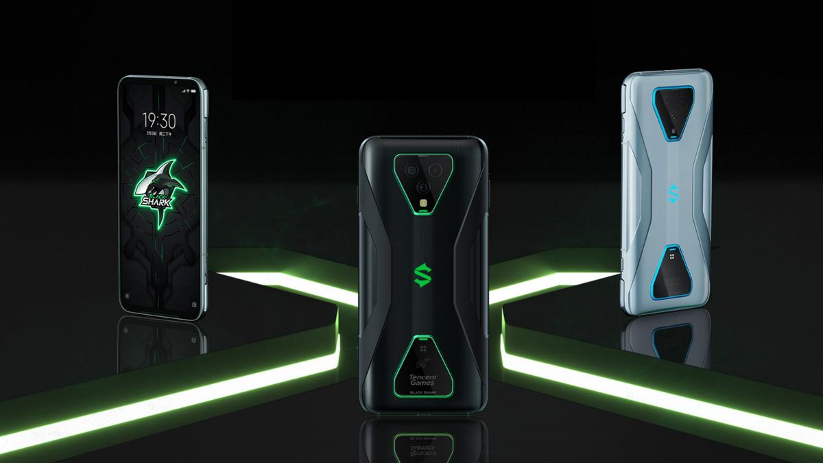 أفضل 10 هواتف مخصصة للألعاب و الـ Gaming