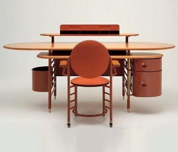 el arquitecto impenitente sillas mesas y otros cachivaches de arquitectos. Black Bedroom Furniture Sets. Home Design Ideas