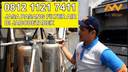 Filter Air Tanah/Bersih  Jakarta
