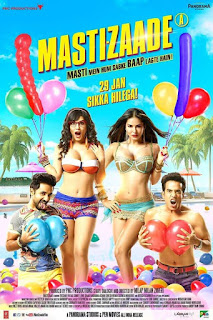 Download Mastizaade (2016) Full Movie 700mb Download