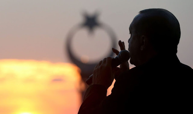 «Ο Ερντογάν δεν θα τολμήσει»