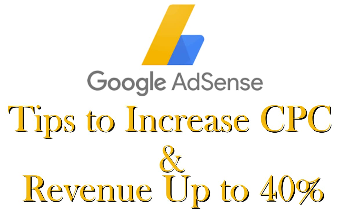 Google Adsense main Logo