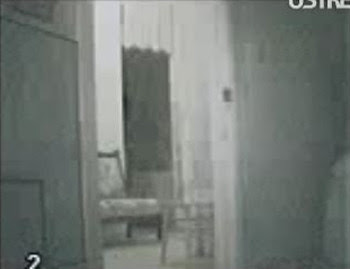 Knickerbocker Hotel Ghost