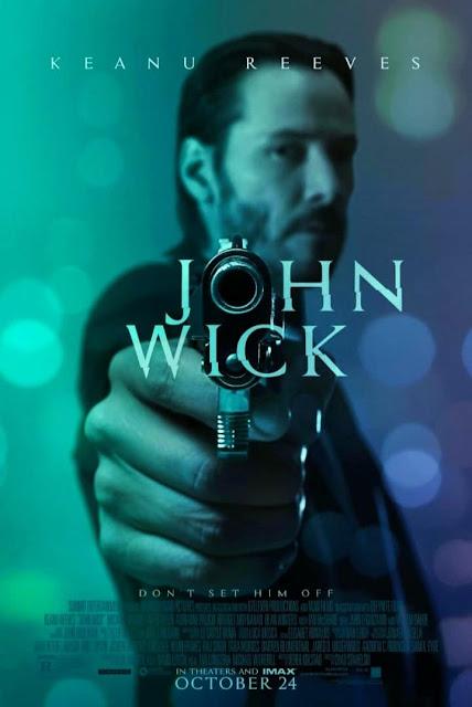 فيلم John Wick 2014 مترجم