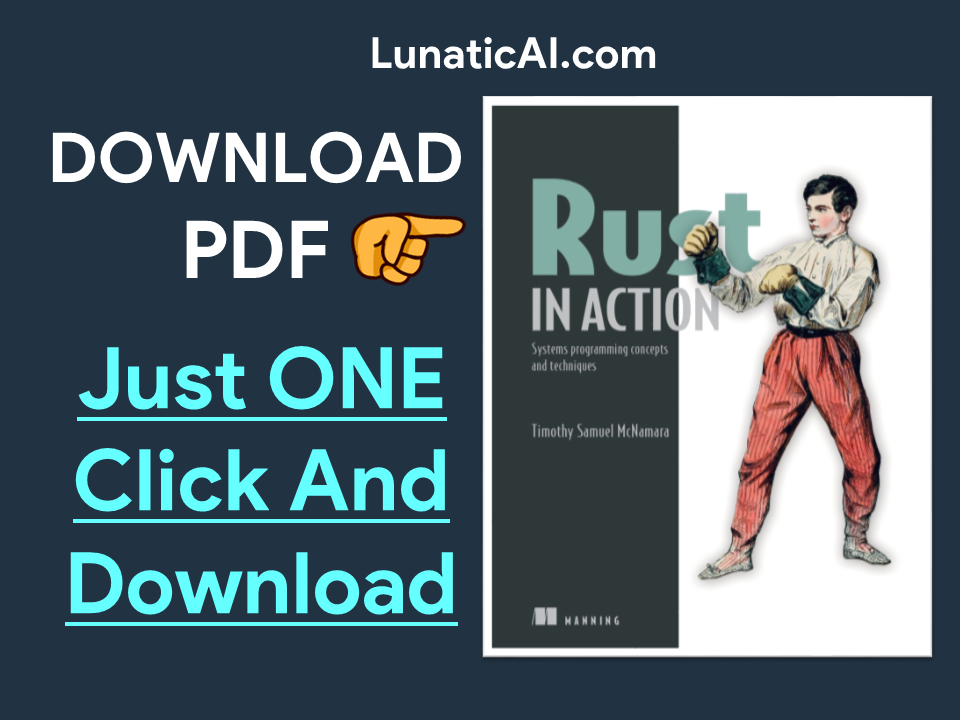 Rust in Action PDF