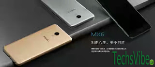 Specifications, Price & Review of Meizu Mx6 Smartphone MEIZU2